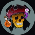 Acid Pirate 09