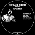 RIOT Radio Records 19 LTD