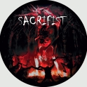 Sacrifist 01 Black