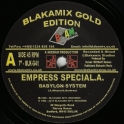 Blakamix Gold Edition 41