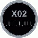 Hydraulix X 02