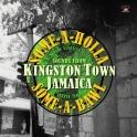 Kingston Sounds LP 84