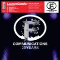 F Communications Club Traxx