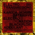 Clone Electro Transmissions 05