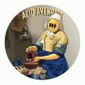 Acid Avengers Records 17