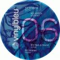 Vinyl Bleu 06 *