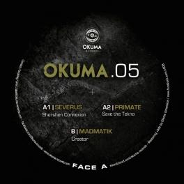 Okuma 05 *