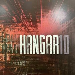 """Hangar 10 * (2x12"""")"""