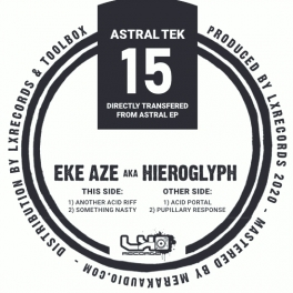 Astral Tek 15 *
