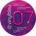 Vinyl Bleu 07 *