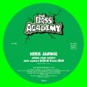 The Bass Academy Vol.5 Green