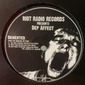 RIOT Radio Records 27