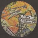 Mackitek Records 26 *