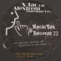 Mackitek Records 22 *