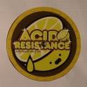 Acid Resistance 01 *
